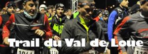 Trail Val de Loue : 2 courses en un week-end !