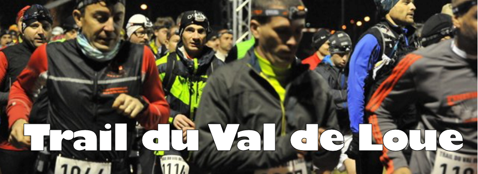 Trail Val de Loue : 2 courses en un week-end !