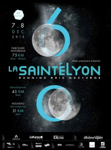 60ème SaintéLyon