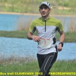 Eco-Trail des lacs 2012