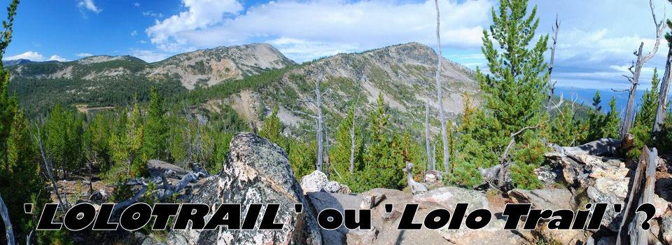 LOLOTRAIL ou Lolo Trail ?