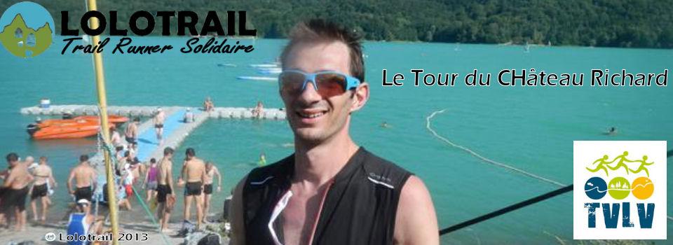 Le Tour du Château Richard (TVLV)