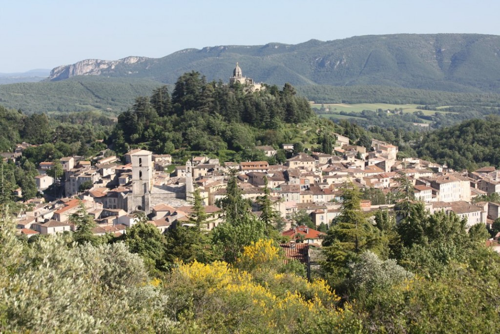 Forcalquier_France_Luberon