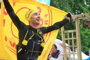 Un MINI Marathon pour une MAXI-Race