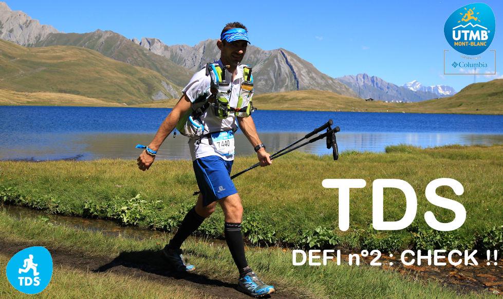 TDS : Défi 2 Check !