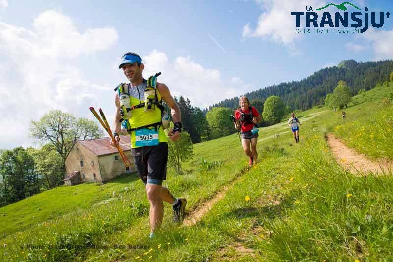 Transju'Trail – La Course Mystère