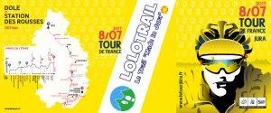 """Tour de France 2017 – Inside the """"Caravane"""""""