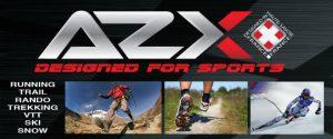 Chaussettes Running AZX Ultra Courte