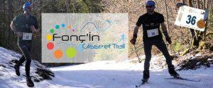 Fonçin' Glisse & Trail