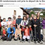 Godillote article Le Progrès