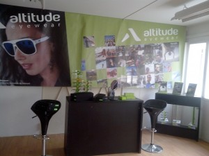 Altitude-bureau