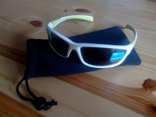 Test : Altitude Eyewear Fjord