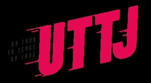 logo UTTI rose noir