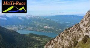 Rendez-vous à Annecy pour la Maxi-Race