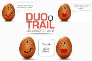 Duo Trail des Crozet 2016