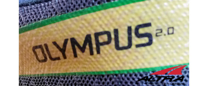 ALTRA OLYMPUS 2.0