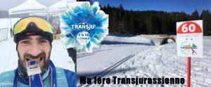 Ma première Transjurassienne