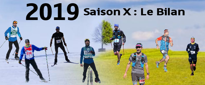2019 – SAISON 10 : ANNEE DE TRANSITION ?